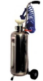 Пеногенератор 24л (нержавеющая сталь)
